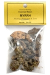Wholesale Myrrh - Incense Resin - 3/4 OZ.