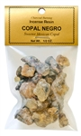 Wholesale Copal Negro - Incense Resin - 1/2 OZ.