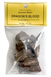 Wholesale Dragon's Blood - Incense Resin - 1/2 OZ.