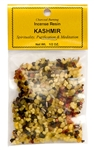 Wholesale Kashmir - Incense Resin - 1/2 OZ.