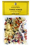 Wholesale Three Kings - Incense Resin - 1/2 OZ.