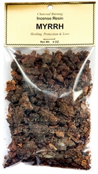 Wholesale Myrrh - Incense Resin - 4 Ounce