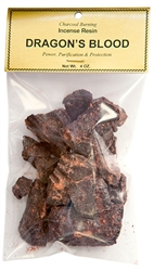 Wholesale Dragon's Blood - Incense Resin - 4 Ounce