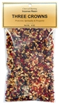 Wholesale Three Crowns - Incense Resin - 4 Ounce