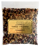 Wholesale Three Crowns Incense Resin - 8 OZ.