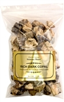 Wholesale Rich Dark Copal Incense Resin - 1 LB.