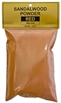 Wholesale Pale Yellow Sandalwood Powder (Burma) - 4 OZ