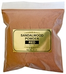 Wholesale Pale Yellow Sandalwood Powder (Burma) - 8 OZ