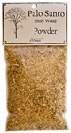 Wholesale Palo Santo Wood Powder- 1/2 OZ.