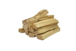 "Wholesale Palo Santo Wood Sticks 4""L - 1/4 LB."