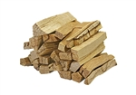 "Wholesale Palo Santo Wood Sticks 4""L - 1/2 LB."
