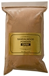 Wholesale Sandalwood Powder - Dark (S.E. Asia) - 1 LB.