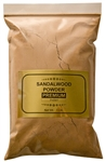 Wholesale Sandalwood Powder - Premium (Indian) - 1 LB.