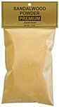 Wholesale Sandalwood Powder Premium (Australian) - 4 OZ.