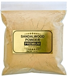Wholesale Sandalwood Powder Premium (Australian) - 8 OZ.