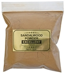 Wholesale Sandalwood Powder Excellent (Vietnam) - 8 OZ.