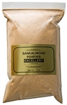 Wholesale Sandalwood Powder - Excellent (China) - 1 LB.