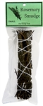 "Wholesale Rosemary Smudge 5""L (Small)"