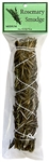 "Wholesale Rosemary Smudge 7""L (Medium)"