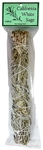 "Wholesale California White Sage Smudges 9""L (Large)"