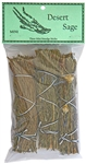 "Wholesale Desert Sage Smudge 4""L (Mini)"
