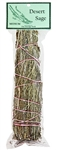 "Wholesale Desert Sage Smudge 6""L (Medium)"