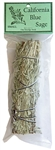 "Wholesale Blue Sage Smudge 5""L (Small)"