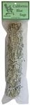 "Wholesale Blue Sage Smudge 7""L (Medium)"
