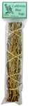 "Wholesale California Blue Sage Smudges 9""L (Large)"