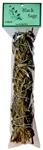 "Wholesale Black Sage Smudge 9""L (Large)"