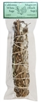 "Wholesale White Sage & Black Sage 9""L (Large)"