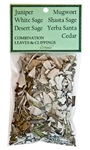 Wholesale Combination Leaves & Clippings - 1/2 Ounce
