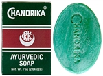 Wholesale Chandrika Ayurvedic Soap - 75 Gram