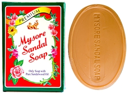 Wholesale Mysore Sandal Soap 75 - Gram