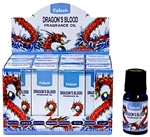 Wholesale Tulasi Dragon's Blood Fragrance Oil 10 ML - 1/3 FL. OZ. (12/Box).