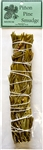 "Wholesale Pinon Pine Smudge 5""L (Small)"