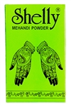 Wholesale Shelly Henna/Mehndi Powder - 100 Gram