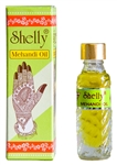Wholesale Shelly Henna/Mehndi Oil - 0.18 FL. OZ. (6 mL)