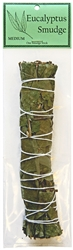 "Wholesale Eucalyptus Smudge 7""L (Medium)"