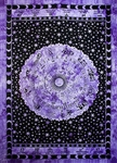 "Wholesale Astrological Tapestry 74""x 102"" (Purple)"
