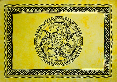 8242 Celtic Chakra Tapestry 72