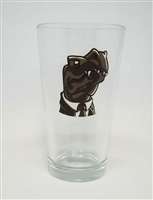 MMD Pint Glass
