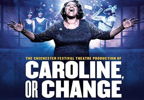 Caroline, Or Change theatre vouchers | Caroline, Or Change theatre tokens | Caroline, Or Change musical and dinner theatre gift experience package for two