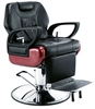 Professional Hydraulic Reclining Barber Chair