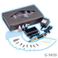 Fuji Professional Tattoo Kit G-9430