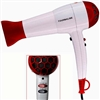 iTech Professional Ionic Tourmaline Hair Dryer