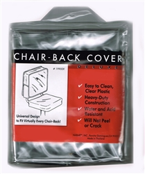 Hairart Chair Cover for Square Shape