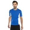 MEN'S SHORT SLEEVE ULTRALITE SHIRT - ROYAL BLUE
