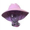 UV Protective Adult Booney Hat in Lilac from Sun Protection Zone