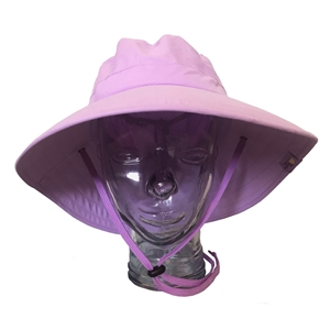 ADULT BOONEY HAT - LILAC